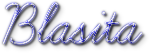 Blasita Logo